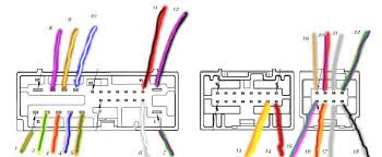 2005 mustang wiring diagram wiring wiring diagram gallery 2007 ford mustang radio wiring harness at Wiring For 2007 Mustang