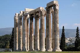 famous ancient architecture. 10 Most Famous Greek Temples Ancient Architecture M