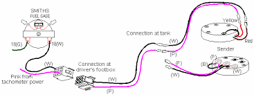 boat fuel sending unit wiring diagram wirdig