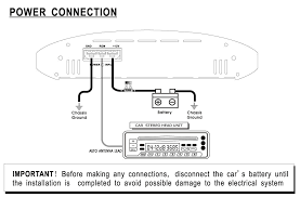 dual amplifier wiring diagram turcolea com how to run two amps in a car at Car Dual Amplifier Wiring Diagram