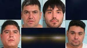 1.5 kilos of suspected cocaine found in Duplin County raid