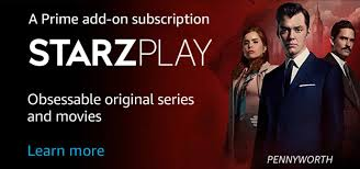 amazon prime video selected channels