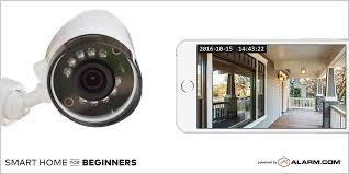 Smart home beginners security camera.jpg Home for Beginners: Security Cameras and Video