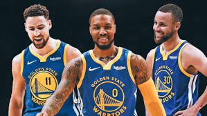 NBA: The Warriors want a new Big Three ...