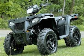 polaris sportsman 570 top sd specs