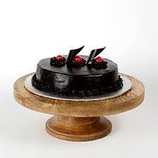 chocolate truffle cream cake birthday gifts for husband