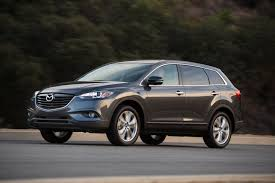 2013 CX 9 16 1  on mazda cx9 2007 recall wiring harness connection