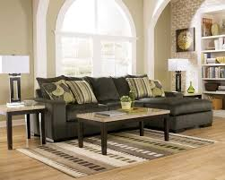 Furniture Charming Cheap Sectional Sofas In Dark Grey Wooden