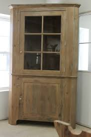 cosy kitchen hutch cabinets marvelous inspiration. Reclaimed Old Oak Kitchen Island Corner CabinetCorner Cosy Hutch Cabinets Marvelous Inspiration N