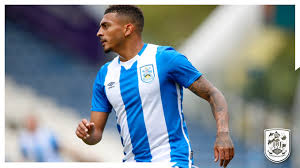 TRANSFER: KARLAN GRANT JOINS WBA - News - Huddersfield Town