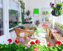 balcony garden. Do You Have A Balcony Garden? Check Out 6 Garden Tips For Its Care In Summer.