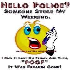 Good Morning Monday Photos In Funny Someone Stole My Weekend Monday Good Morning Monday Quotes Good 11