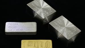 Gold Prices End Lower For The Week Marketwatch