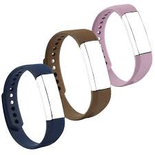Adjustable Replacement Bands <b>for Fitbit Ace</b>/<b>Alta</b>/<b>Alta HR</b>, 15 Colors ...