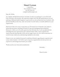 Medical Assistant Cover Letter With No Experience Medical Assistant ...