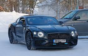 2018 bentley gt speed. plain 2018 21 photos to 2018 bentley gt speed autoevolution