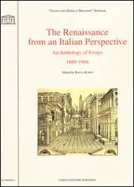 german essays on italian renaissance essay he was an italian sculptor painter architect poet and engineer of the high renaissance