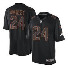 Black Shirt Black Broncos Broncos Shirt