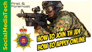 jamaica defence force form how to join the jdf jamaica defence force how to apply online