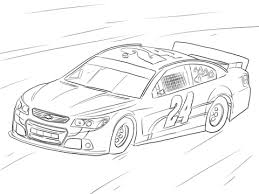 Huge Collection Of Nascar Car Drawing Download More Than 40