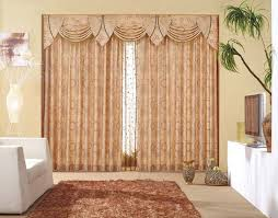 image of delores country ruffled curtains