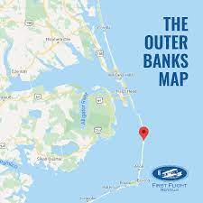 Where Are The Outer Banks? Explained!