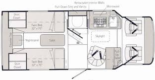 >floor plans specifications model fd optional twin beds