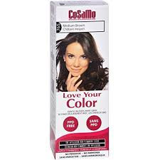 Cosamo Love Your Color Hair Color