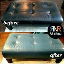 leather dye for sofa leather sofa colour coming off