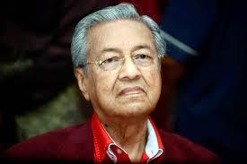 Hasil carian imej untuk Dr Mahathir, Yusuf Rawa, DrMujahid