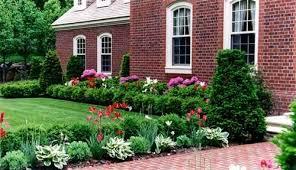Landscape Garden Design New Design Ideas