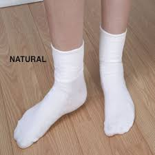 Buster Brown Socks Size Chart Buster Brown 100 Cotton Womens Crew Socks 3 Pack 21