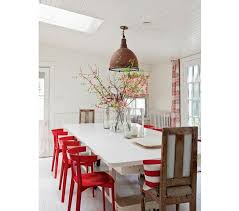 let us know in the ments section below and for the crimson palette enthusiast see all 60 red dining rooms in our gallery of rooms and es