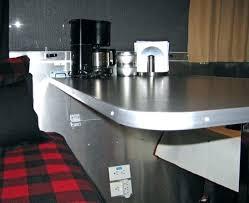 laminate countertop desk metal edging astonishing laminate desk metal edging astonishing en flexible desk furniture s