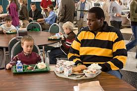the blind side acirc sobering conclusion the blind side