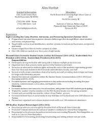 Meteorologist Sample Resume Meteorology Resume shalomhouseus 2