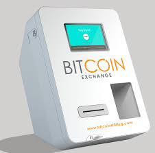 Vending Machine Bitcoin Custom Bitcoin Exchange Singapore