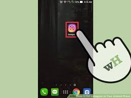 Android Steps How 14 Instagram Phone To On Get Your UxnqAX1TZ