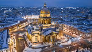 Sette cose da fare a San Pietroburgo in inverno - Russia Beyond - Italia