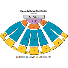 Bellco Theater Seating Chart Bellco Theatre Seating Related Keywords Suggestions