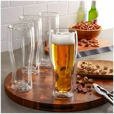 designed to maintain the optimal temperature of any drink soro barware is mouth blown and constructed of high quality sy borosilicate glass