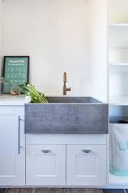concrete farm sink.  Sink Concrete Apron Sink Intended Farm N