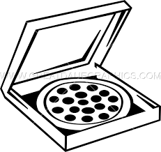 pizza box clipart. Fine Box Pizza Box On Clipart B