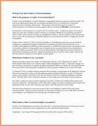 Student Recommendation Letter From Teacher Filename Sample