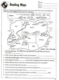Financial Literacy Worksheets for High School | Mickeles ...
