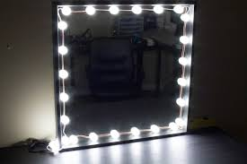 Image Wall Bulb Series Makeup Mirror Led Light Package With Dimmer 9ft In Length Led Updates Led Updates Makeup Mirror Led Light Bulb Series Package With Dimmer 9ft In