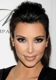 kim kardashian eye makeup tutorial kim kardashian has been ounced as the best makeup icon celebrity of the hollywood and cute eye makeup tutorial