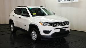 2018 jeep compass white. contemporary white new 2018 jeep compass sport throughout jeep compass white 1