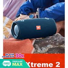 XẢ KHO LOA JBL] Loa Bluetooth JBL Xtreme Công Suất 40W , Hát Karaoke Cong  Suất Lớn , Loa Bass Âm Thanh Nổi 3D Có Khả Năng Phát Nhạc Trực Tiếp Từ