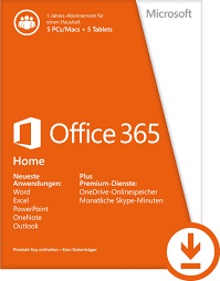 Office 365 Home Download Chip